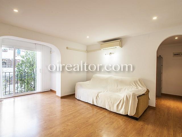 Apartamento para alugar em La Verneda i La Pau, Barcelona.