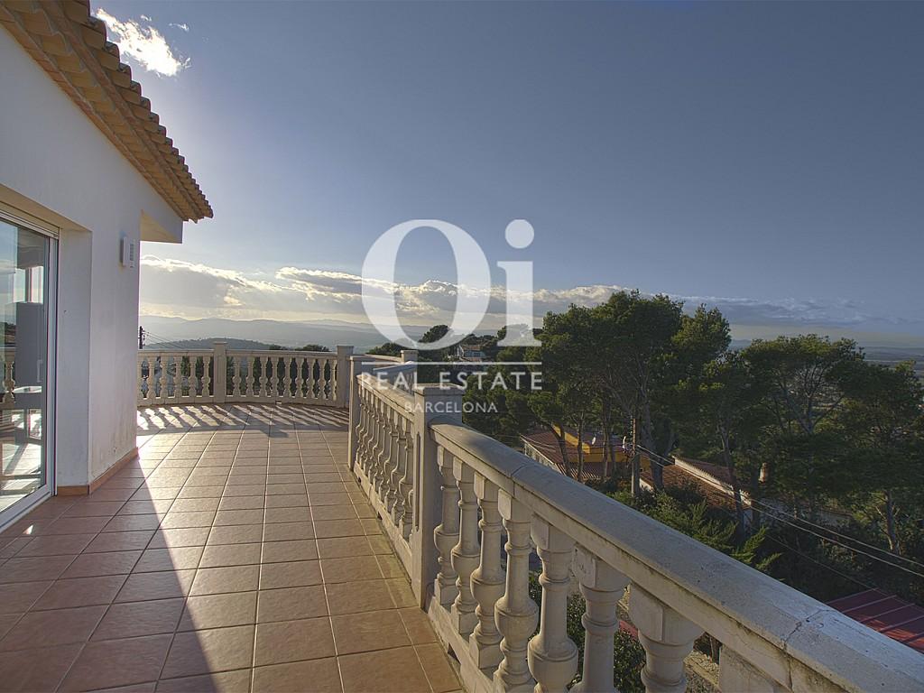 Башня для продажи с прекрасным видом в Урб. Мас Томаси в Палс, Коста Брава