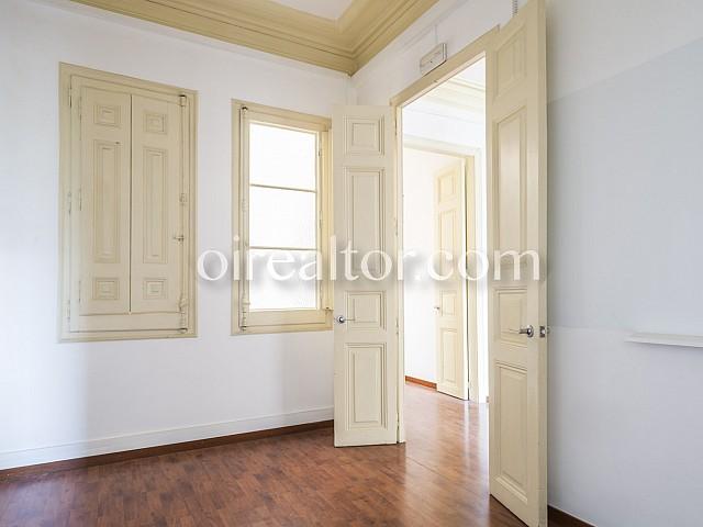 壮观的公寓出售在马德里的Chamberí