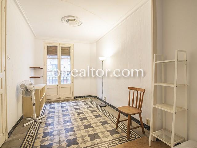Appartamento in affitto a El Poble Sec - Parc de Montjuïc, Barcellona