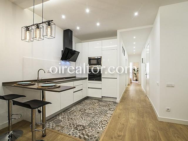 Appartamento in vendita a El Clot