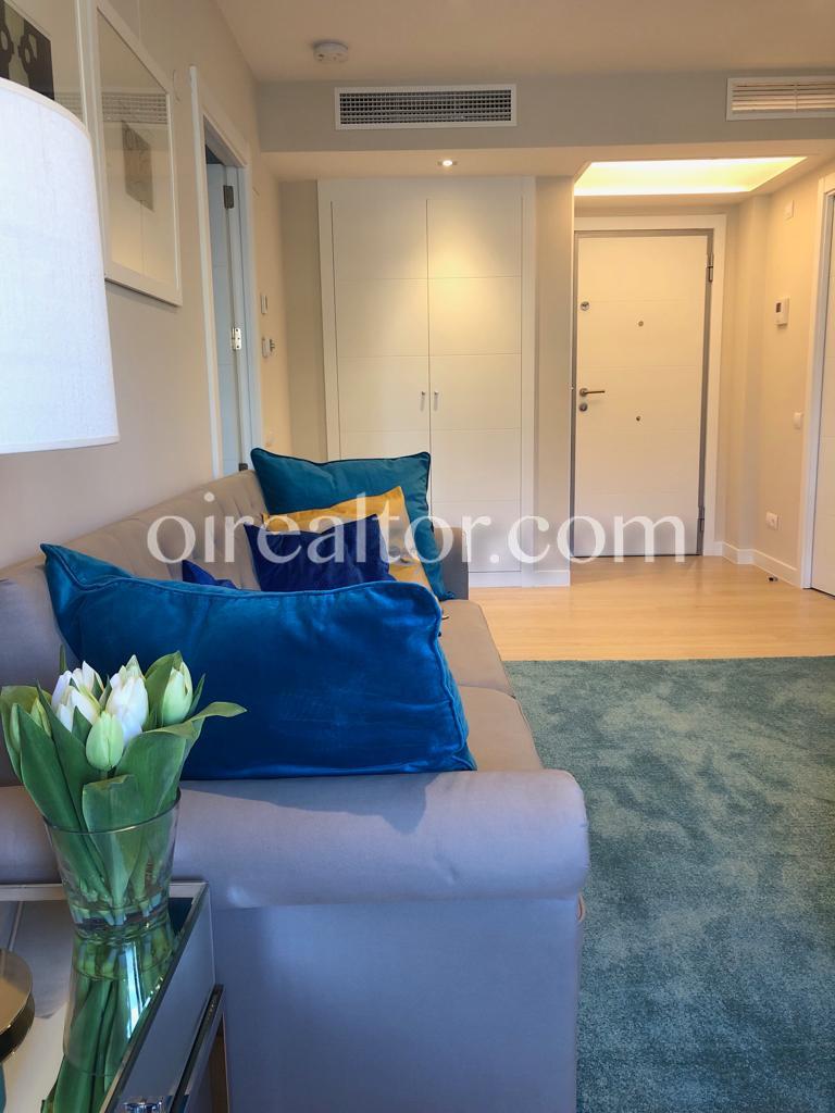 Продается квартира в Бесос И Эль Маресме, Барселона