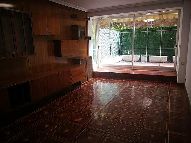 Appartement à louer à Chamberí, Madrid.