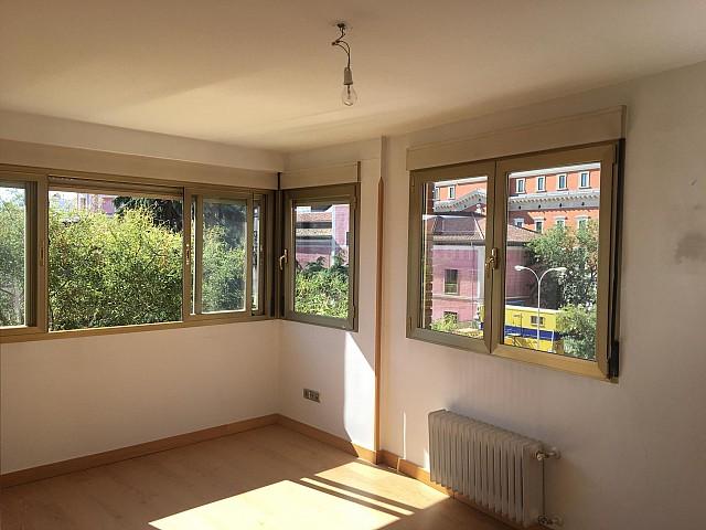 馬德里大學出租公寓。