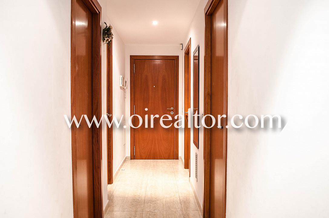 Первый этаж на продажу в Barri dels Pescadors, Льорет-де-Мар