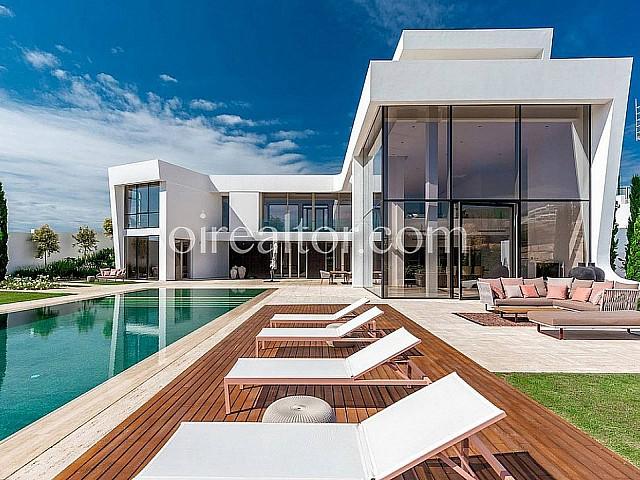 Casa en venta en Marbella, Málaga