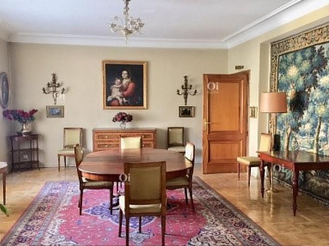 Appartement te koop in Salamanca, Madrid.