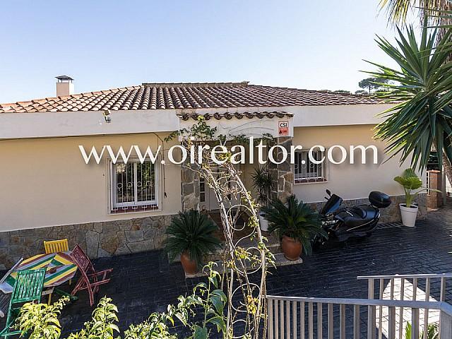Casa in vendita a Argentona, Barcellona