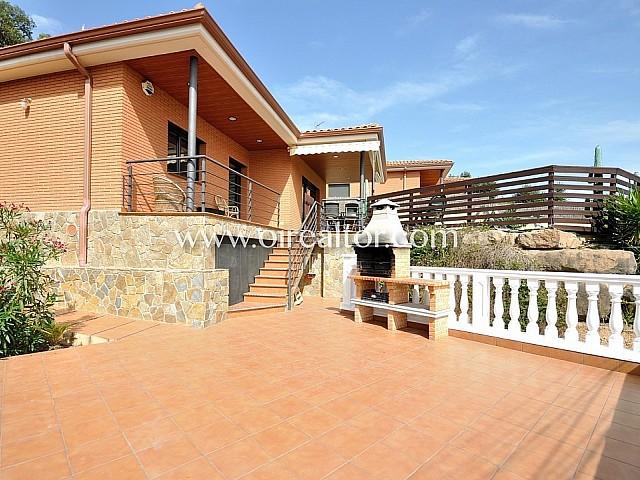Casa in vendita a Tres Turons, Arenys de Munt