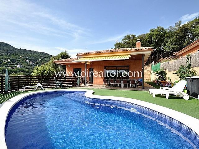 Casa en venda a Tres Turons, Arenys de Munt