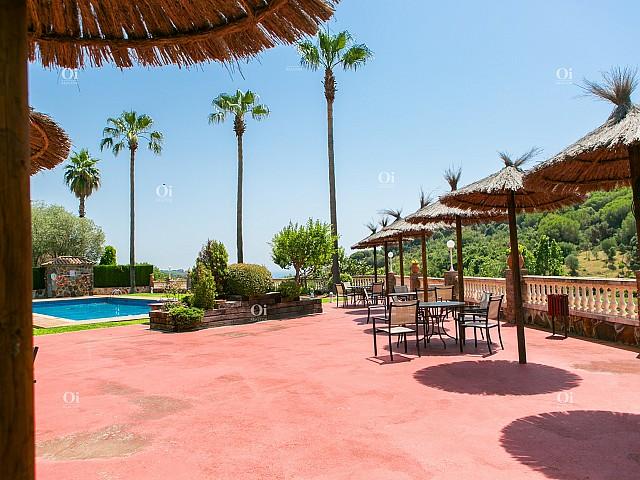 Maison à vendre à Mas Coll, Alella