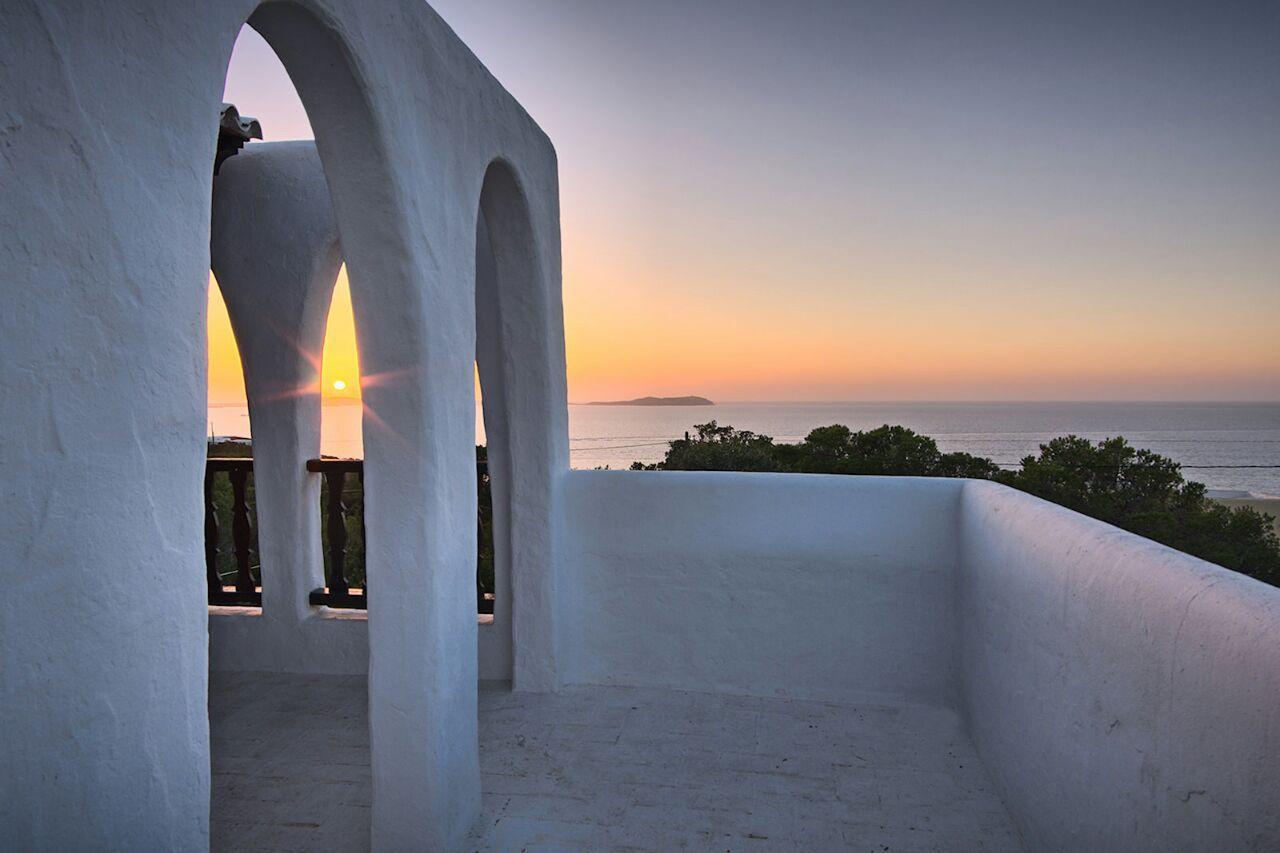 Terrassa amb magnífiques vistes