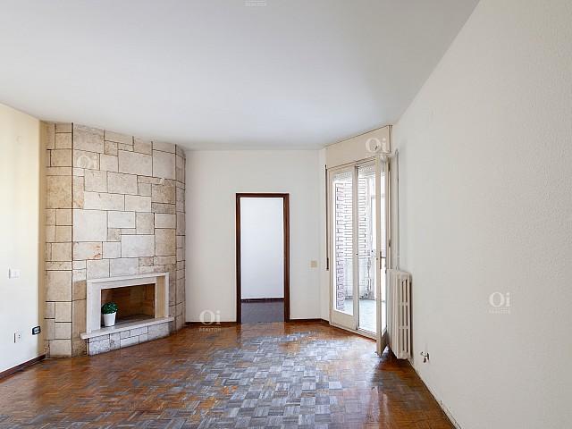 Appartamento in vendita per la riforma in Sagrada Familia, Barcellona.