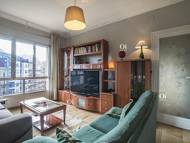 Apartamento para alugar em El Poblenou, Barcelona