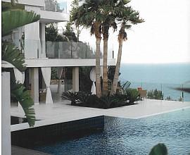 Espectacular propiedad única con posibilidad de licencia para Hotel Boutique, Ibiza