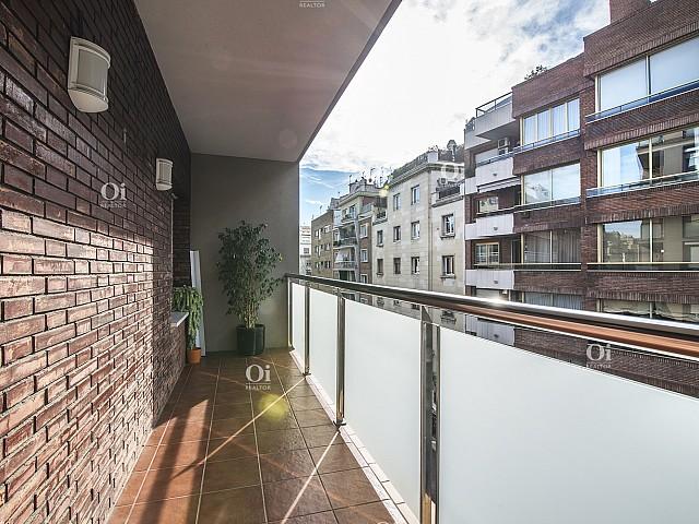 Appartement à vendre à Sant Gervasi-Galvany, Barcelone.