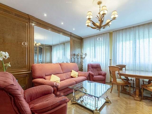 Appartement à vendre à El Viso, Madrid