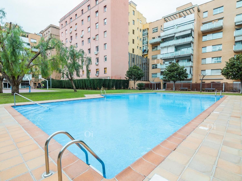 Продается квартира в Вилла Олимпика, Барселона.