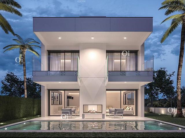 在波多黎各巴努斯出售的房子。 马拉加马贝拉