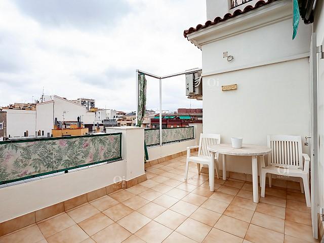 Ático en venta en el Fort Pienc, Barcelona