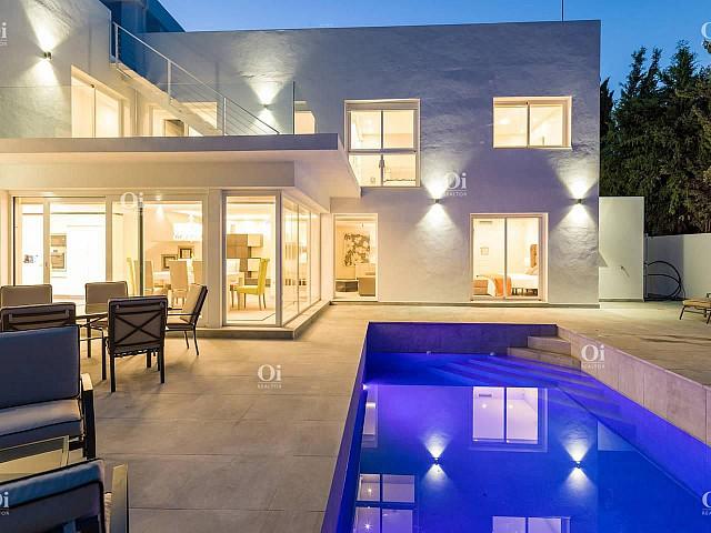 Villa à vendre à Nueva Andalucía. Marbella, Malaga
