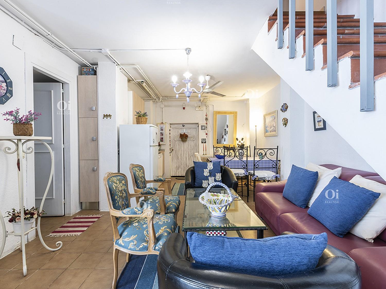 Продается дом с тремя ветрами в Сан-Висент-де-Монтальт