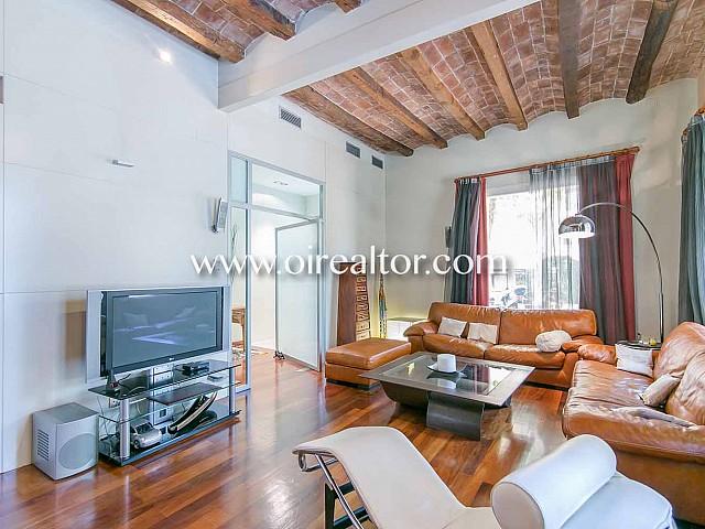 Casa en venta en Les Tres Torres, Barcelona