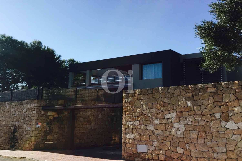 Шикарный дом на продажу в Кан Мартинет