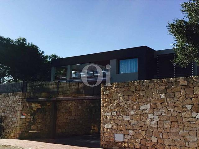 Unifamiliar de disseny a Can Martinet, Eivissa