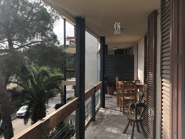 Отличная квартира в Сант-Фелиу-де-Гишольс