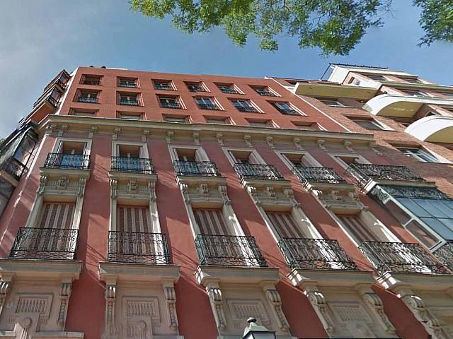 Здание на продажу в Саламанка, Мадрид
