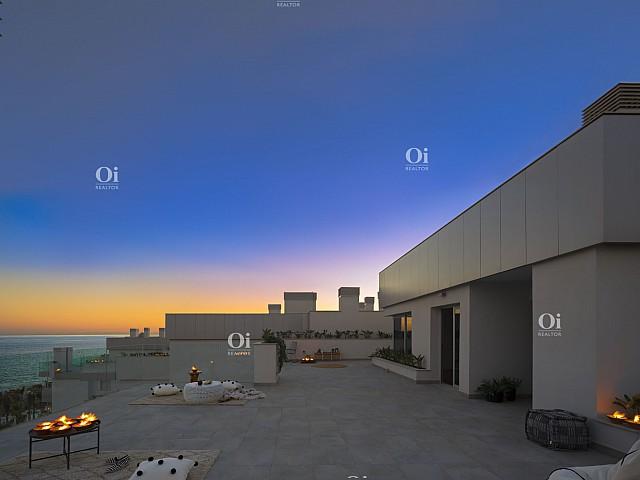 6Apartamentos de Obra Nueva en venta en Mijas, Málaga