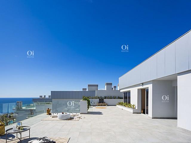 4Apartamentos de Obra Nueva en venta en Mijas, Málaga