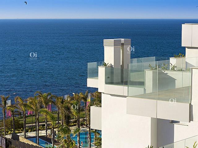 11Apartamentos de Obra Nueva en venta en Mijas, Málaga
