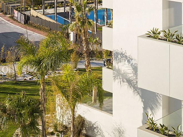 13Apartamentos de Obra Nueva en venta en Mijas, Málaga