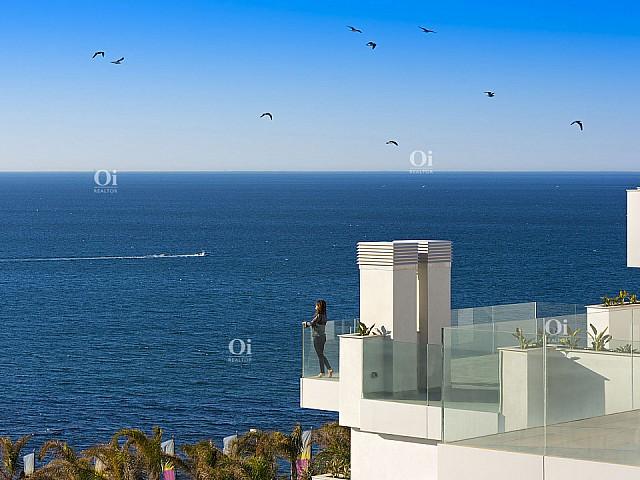 12Apartamentos de Obra Nueva en venta en Mijas, Málaga