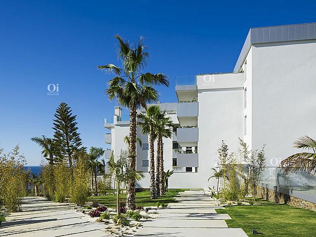 17Apartamentos de Obra Nueva en venta en Mijas, Málaga