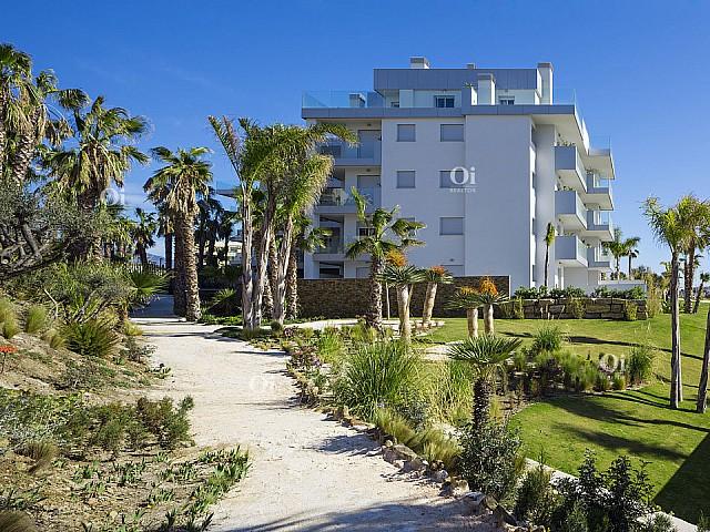 16Apartamentos de Obra Nueva en venta en Mijas, Málaga