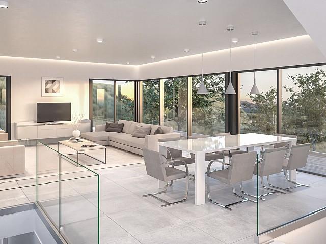 马拉加贝纳尔马德纳出售新别墅