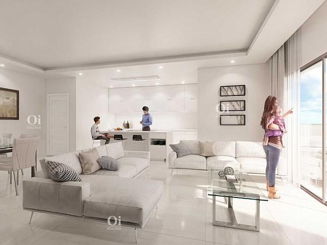 Apartamentos en Venta de obra nueva en Cancelada. Estepona. Malaga