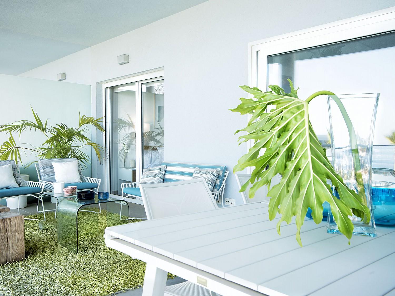 Новые квартиры на продажу в El Higueron, (Фуэнхирола), Малага