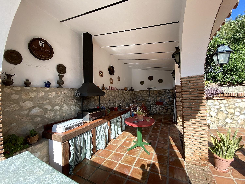 Продается шале в урбанизации Эль-Атабал, Малага