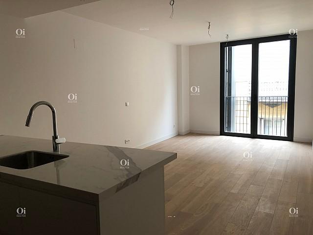 Аренда эксклюзивной квартиры в Маласане, Мадрид