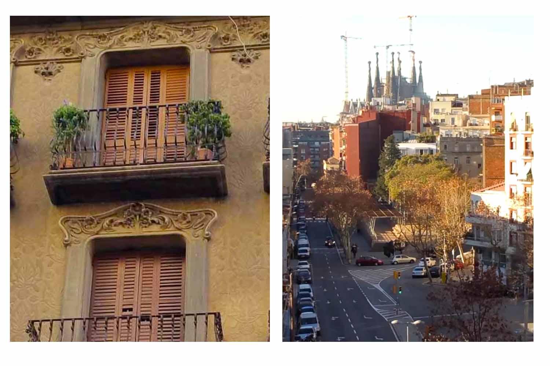 Exclusiva finca modernista en venda a Camp de L'Arpa, Barcelona