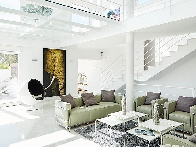 Vistes interiors
