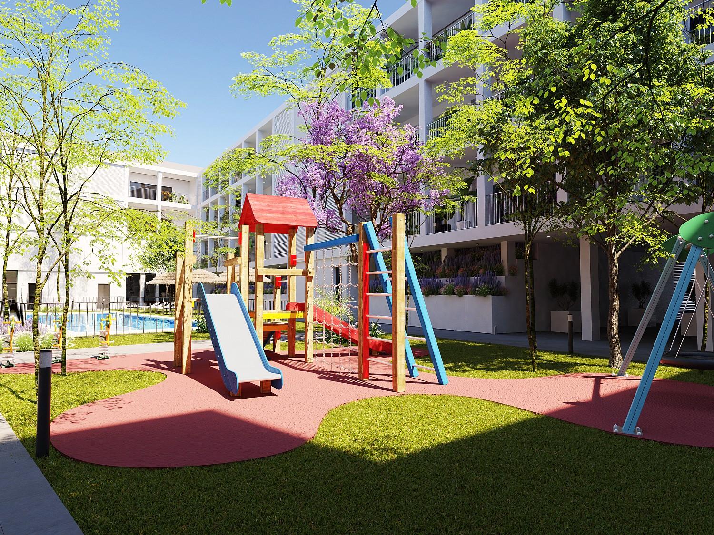 Квартиры на продажу в Сан-Педро-де-Алькантара, Марбелья, Малага