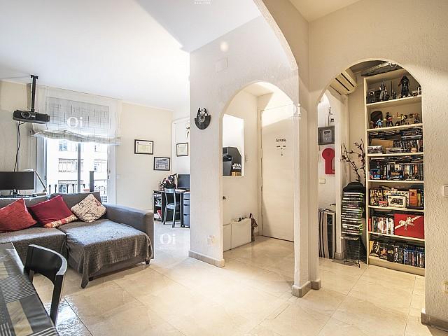 Wohnung zum Verkauf in Poblenou, Barcelona.