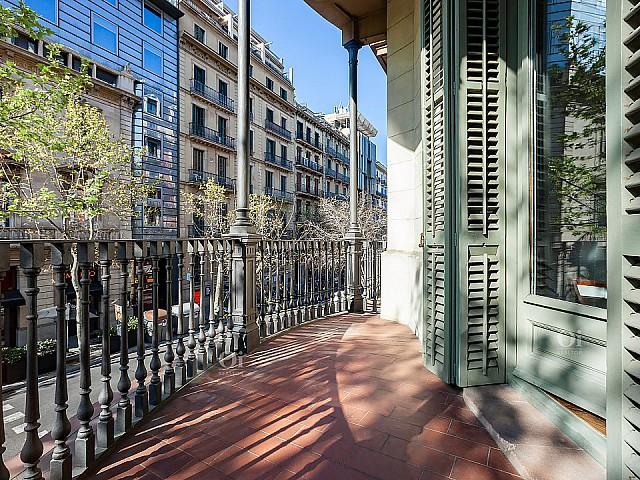 Piso en venta en el Eixample Derecho, Barcelona