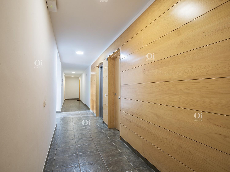 Красивая трехкомнатная квартира на продажу в Феналс, Коста Брава