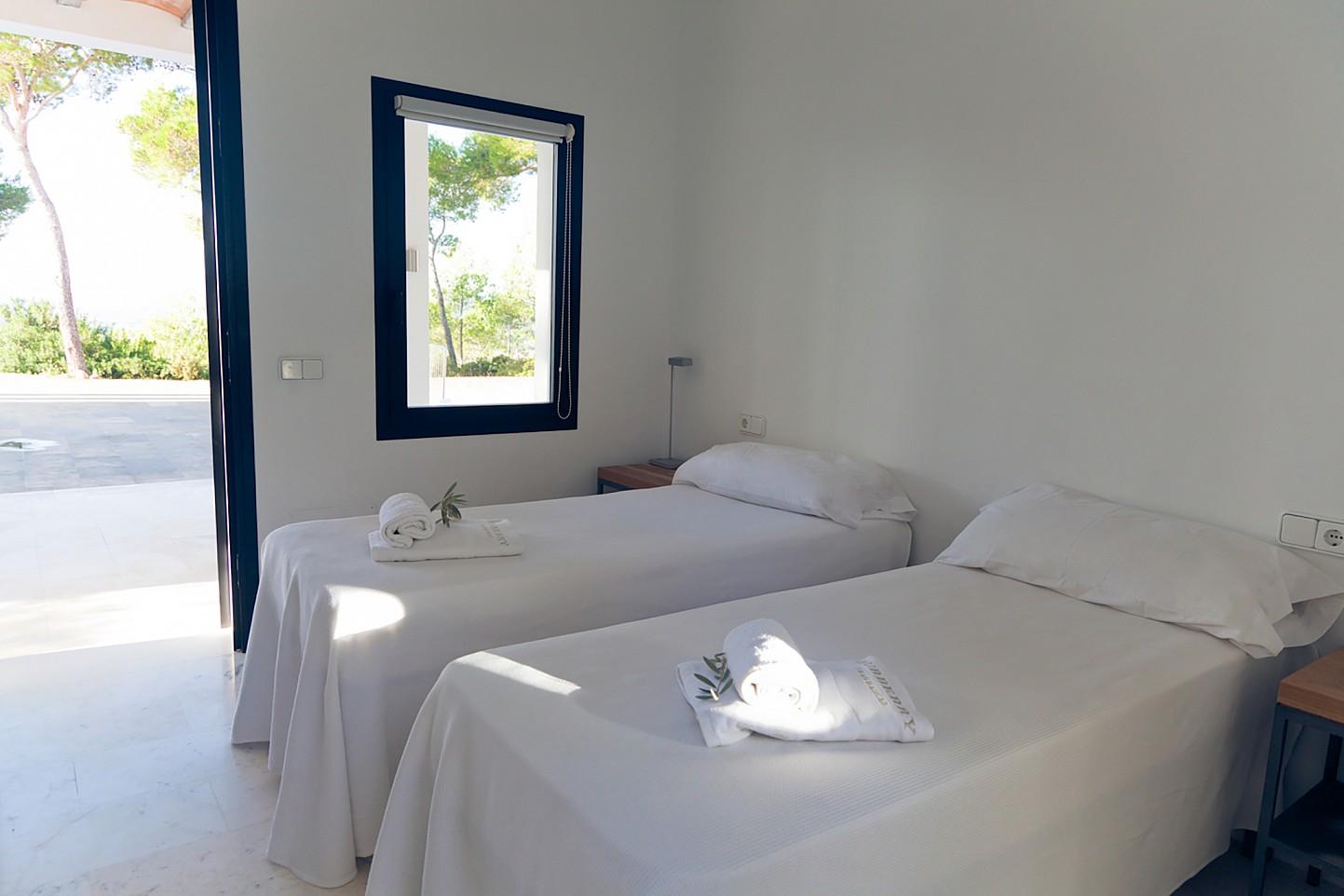 Dormitorio 4  doble